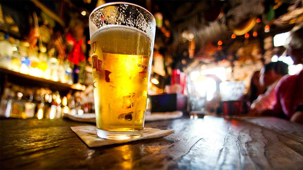 How your pub can still thrive during Dry January