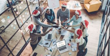 How to Prepare Your Business for Christmas