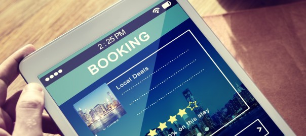 Is Your Booking Technology Up-To-Date?