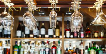 How to Fund New Equipment for Your Pub or Bar