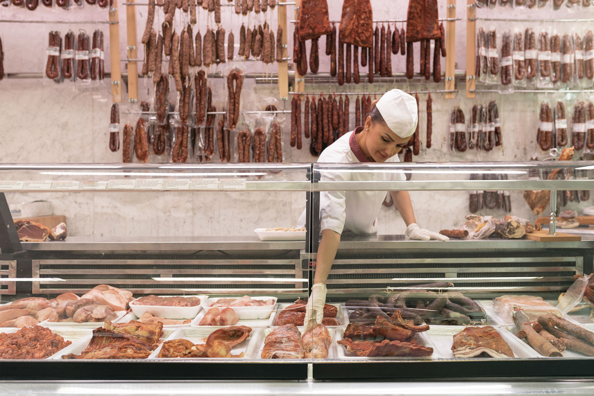 Small Business Success Stories: Why Shoppers Are Going Back to the Butchers Shop