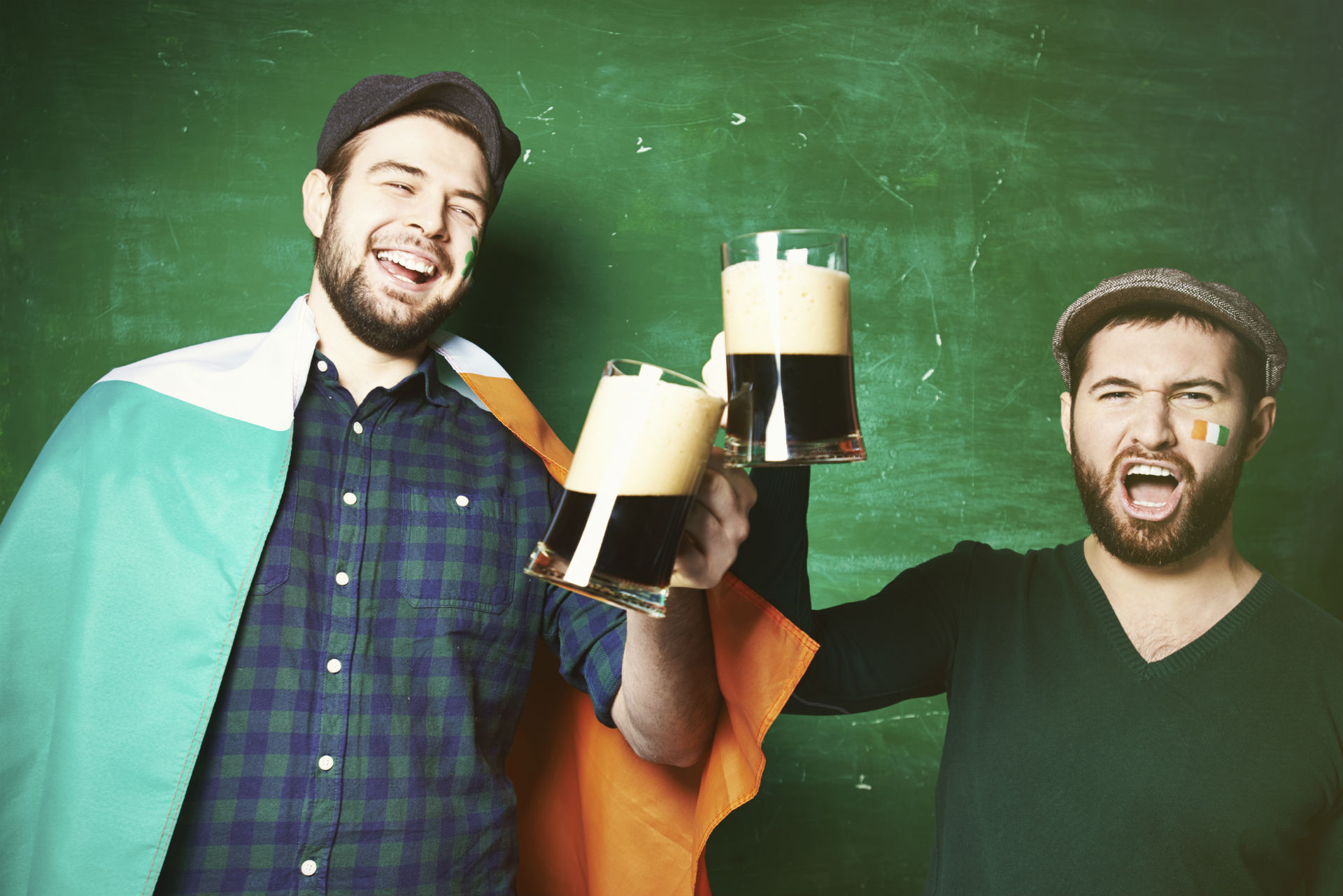 Get Your Pub and Bar Business Ready for St Patrick's Day