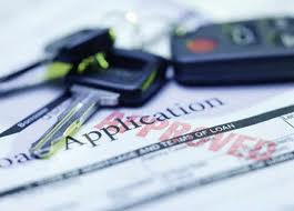 Preparing the right business finance application