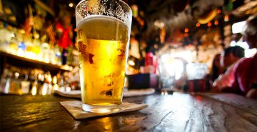 How to Keep Your Pub or Bar Profitable During Quiet Periods
