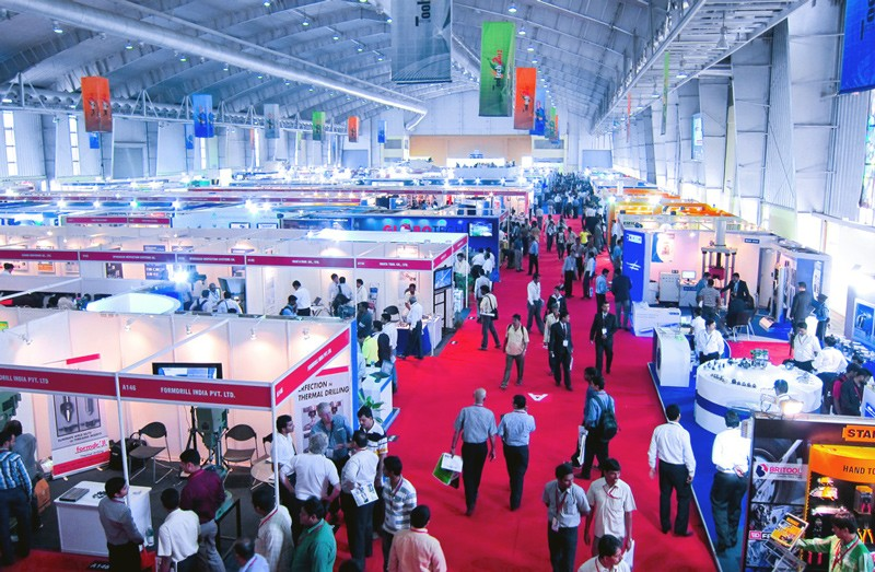Why attending exhibitions and trade shows can give your business a boost