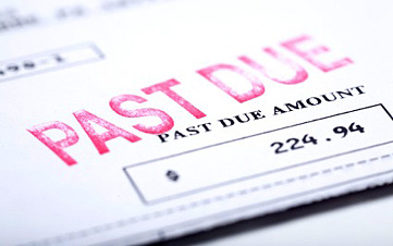 Business Finance Tips – How to manage late payments