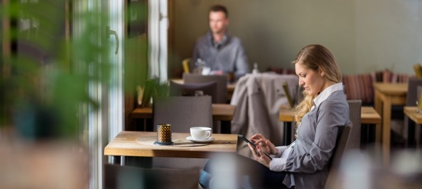 Coffee Shop Culture: How your independent can rise above the chains