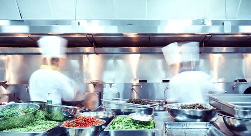 10 Steps to Create the Perfect Restaurant Business Plan