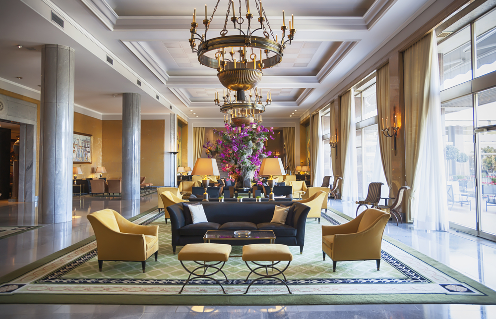 The Top 5 Most Impressive Hotel Renovations in the World