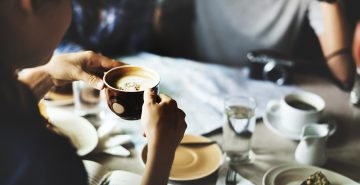 Coffee Ad Wars: How working with and against your competitors can increase your revenue
