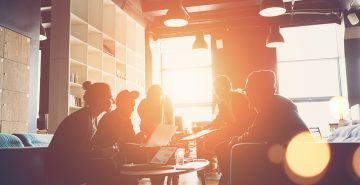 How regular staff feedback can keep your team productive and positive