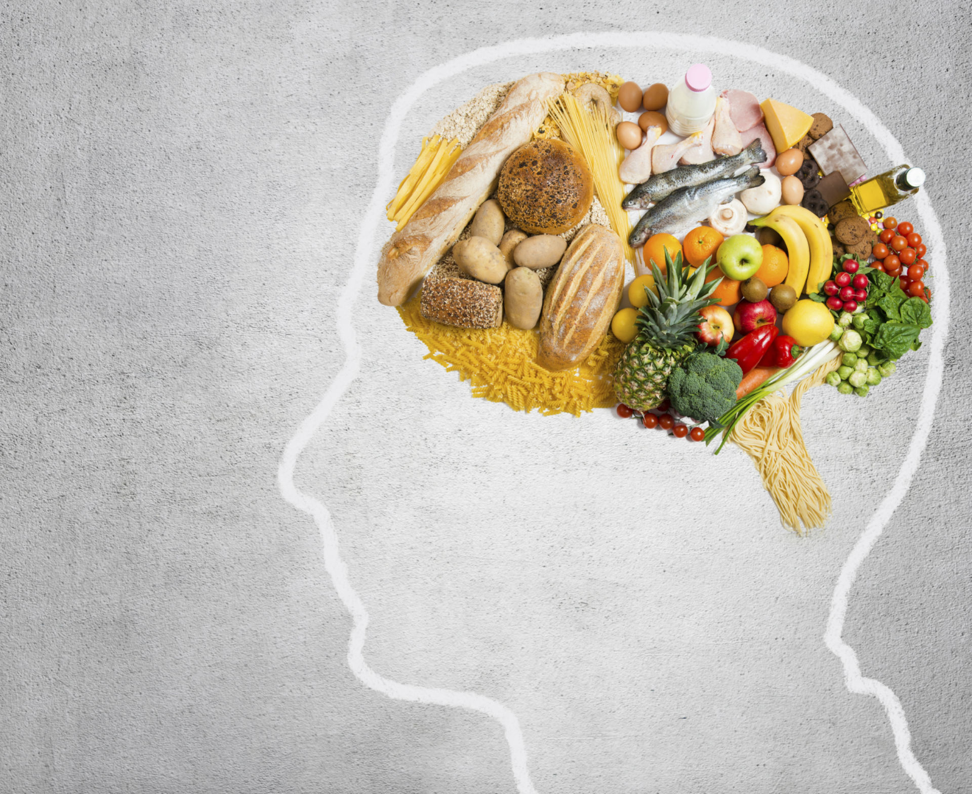 6 Brain Foods to Keep You Going at Work