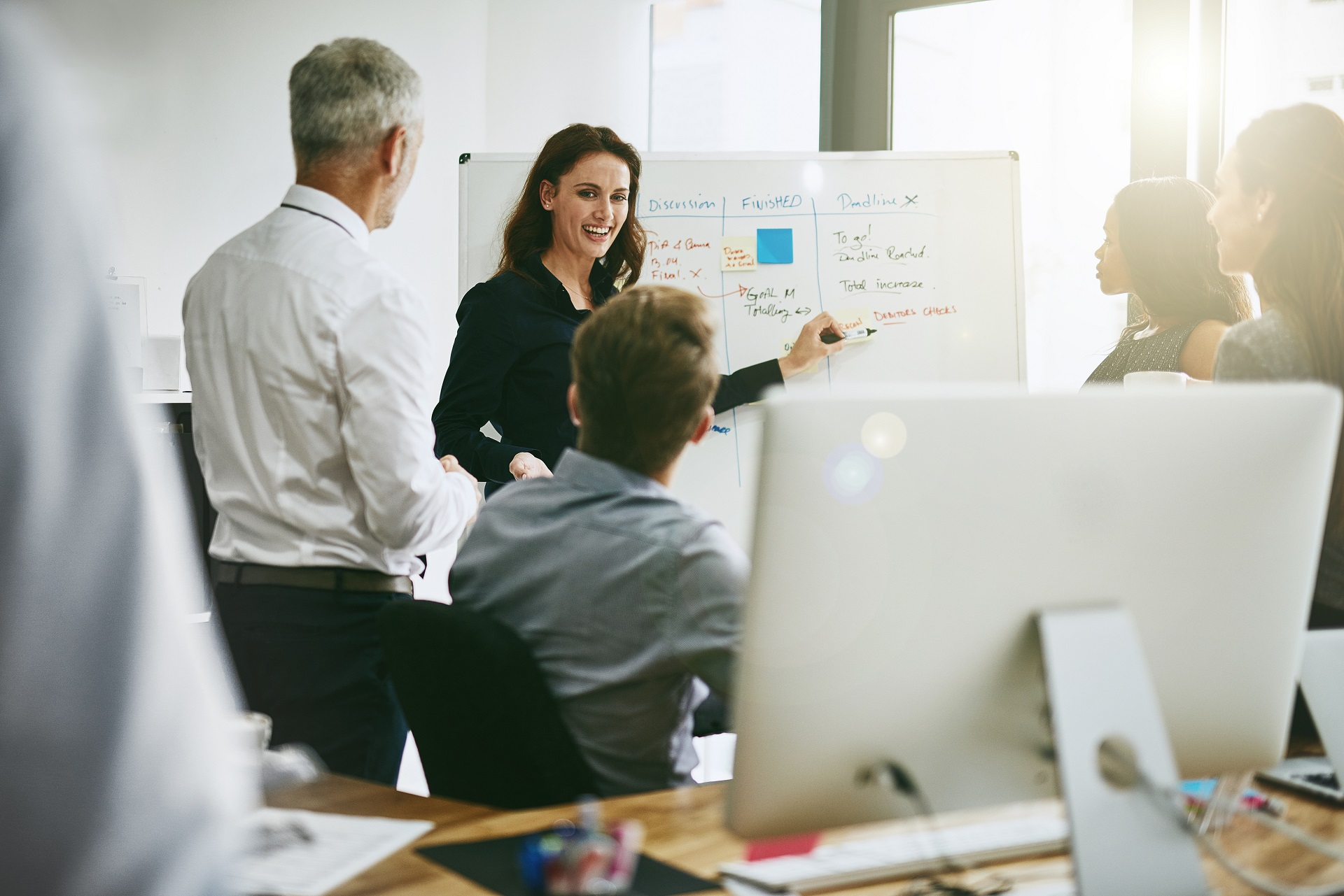 How Small Business Owners can Become More Confident Leaders