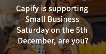 Infographic: Small Business Saturday