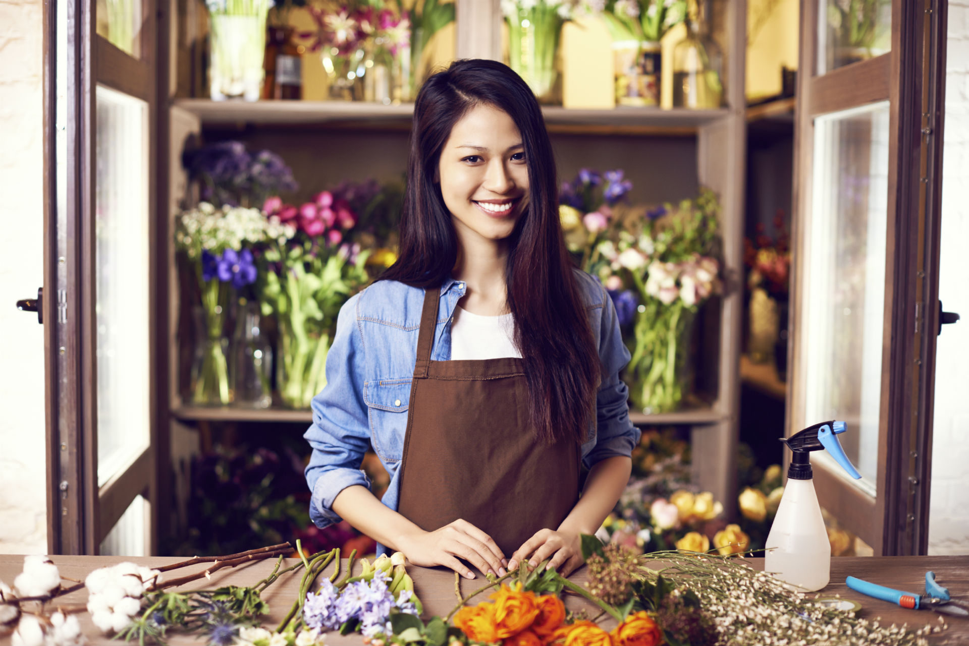The Challenges Faced by Female Entrepreneurs