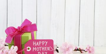 Infographic: Mother's Day