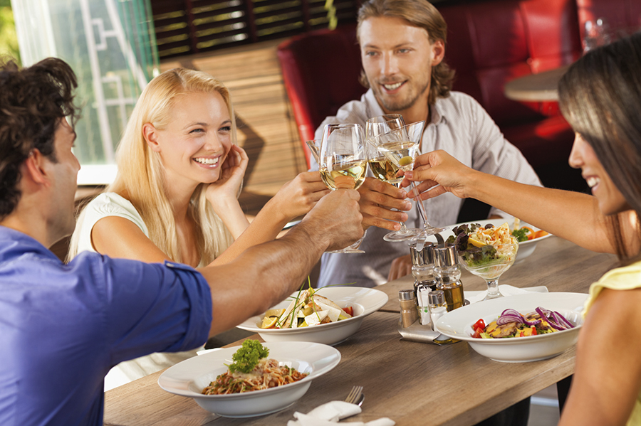 Is your restaurant attracting the right people?