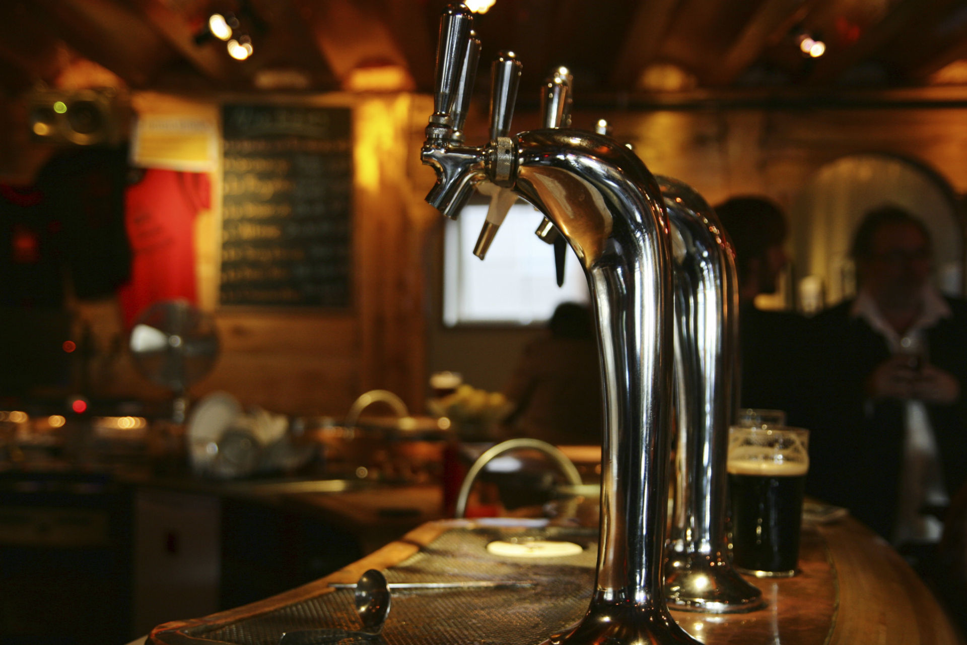 Dry January- Hard for Party Animals, Harder for Pub Owners
