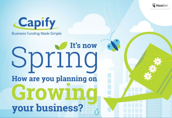Infographic: Spring