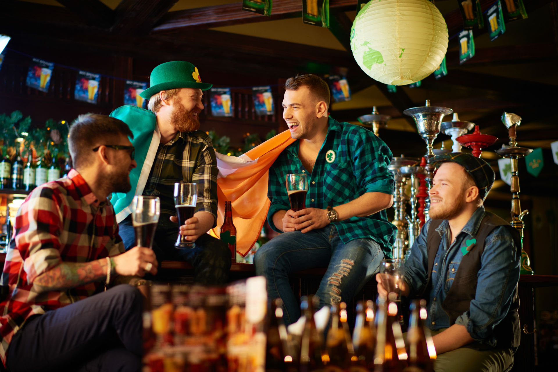 How to Get Your Business Ready for St Patrick's Day