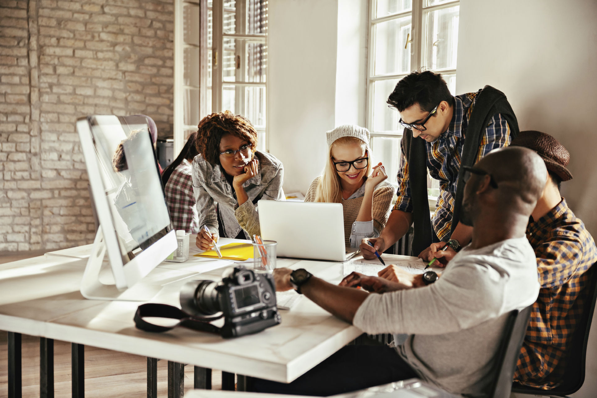 Established Businesses Could Learn Something from Start-Ups