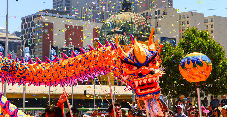 Chinese New Year break: Will it affect your business?