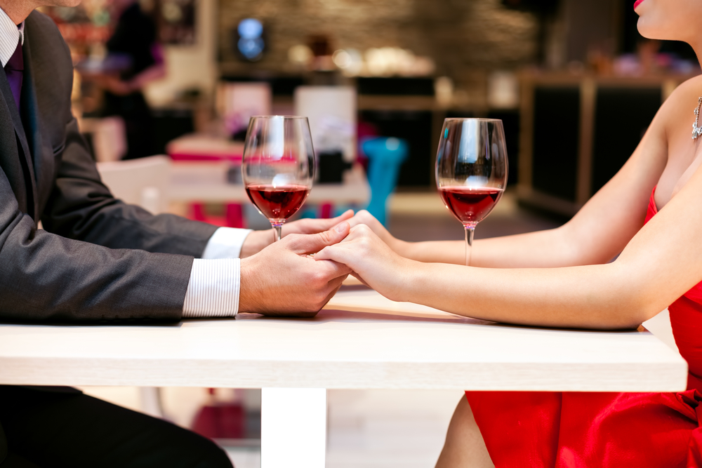 5 Mistakes Restaurant Owners Make Before Valentine's Day