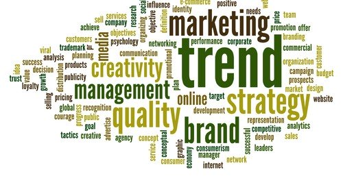 5 Major Business Trends for 2014