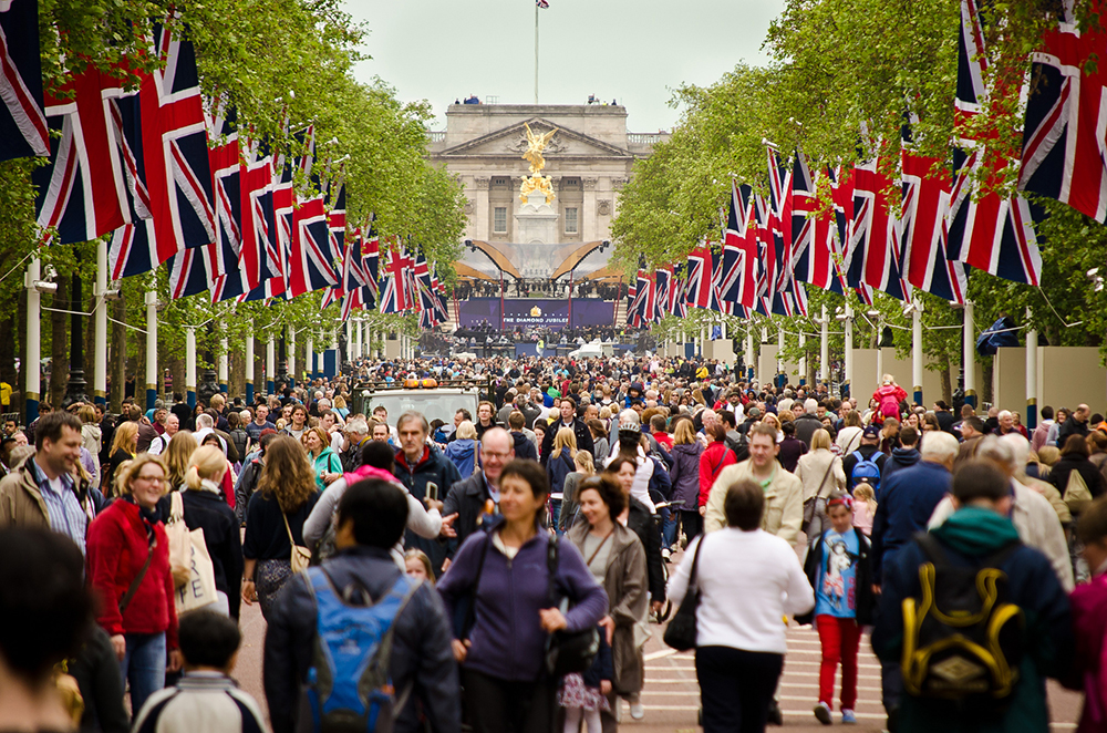 How your business can benefit from the royal wedding