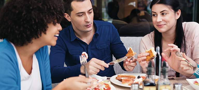 4 Clever Ways Restaurants can Invest in Their Business with a Small Business Loan