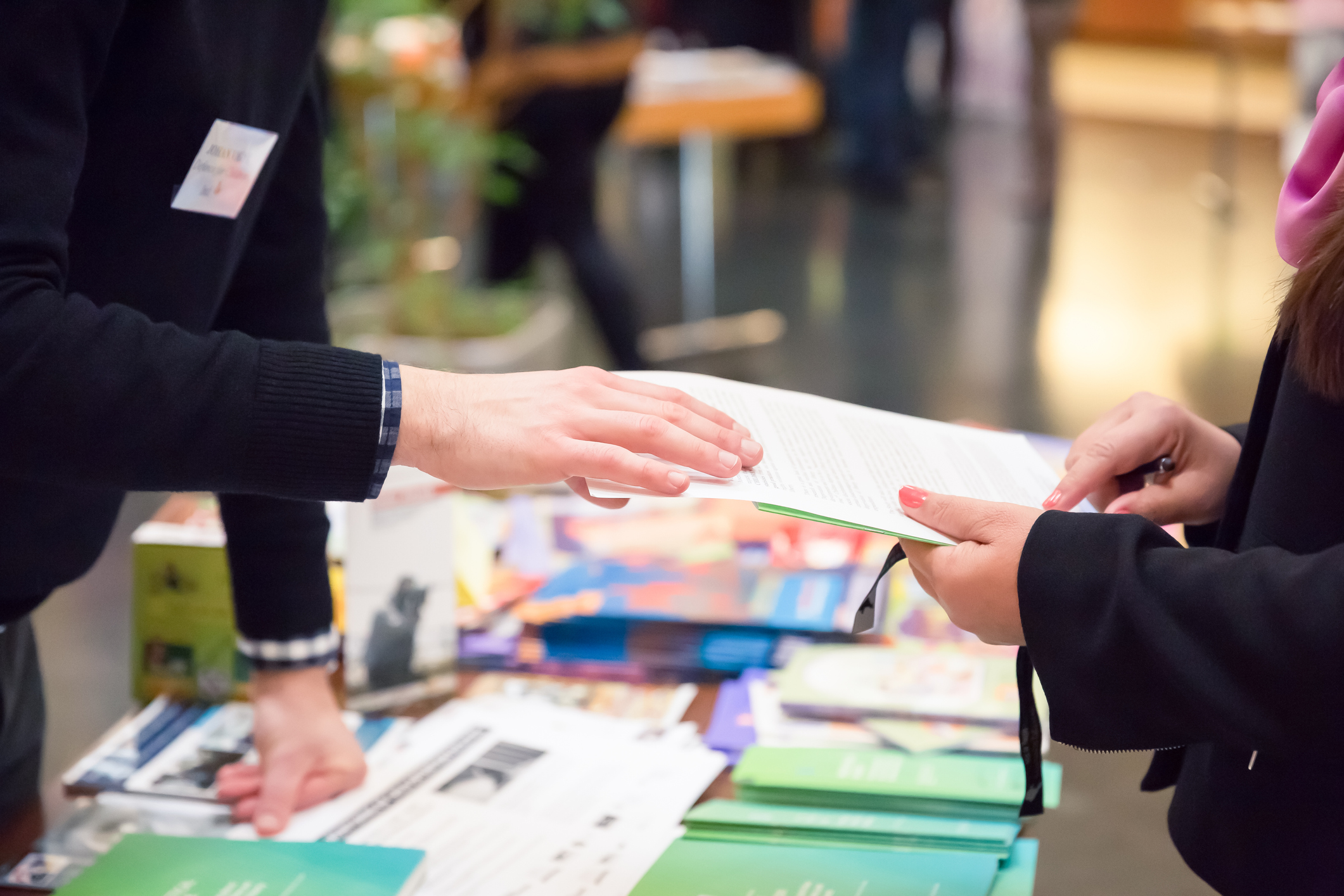 Industry Trade Shows: How to Plan Your Stand and Create Buzz Around Your Business
