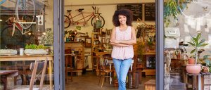 Finding merchant finance for a small business