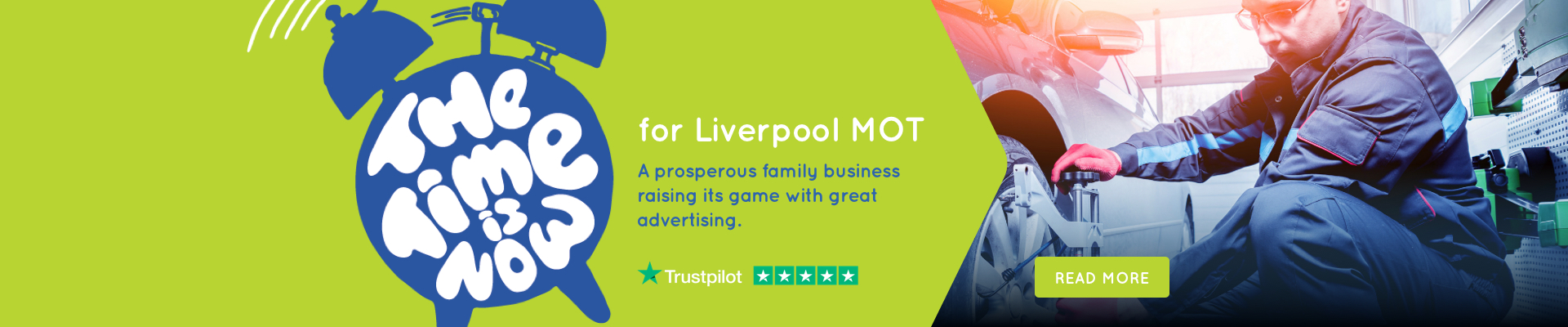 Liverpool MOT