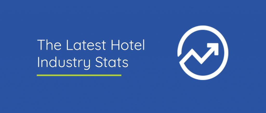 The latest hotel growth stats