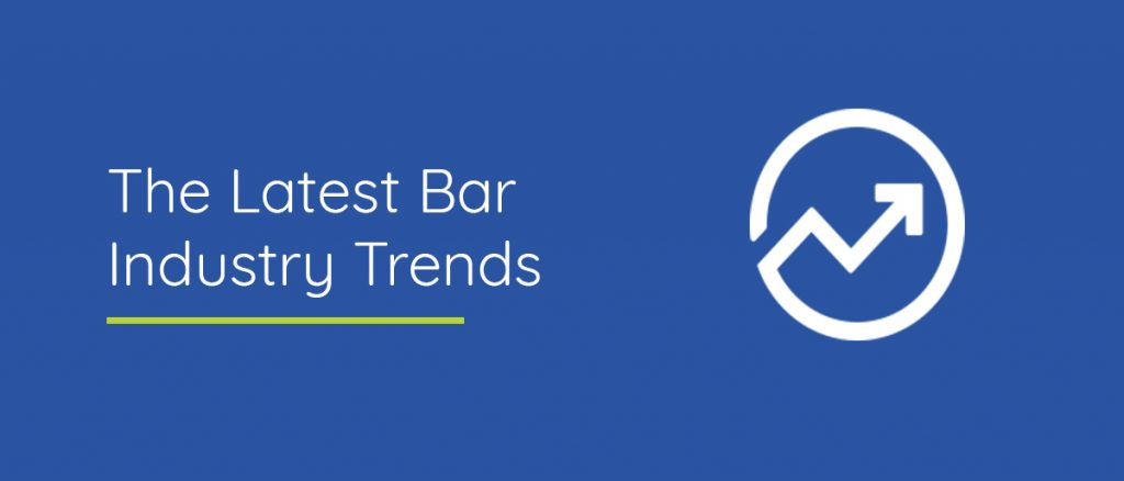 The latest bar industry stats