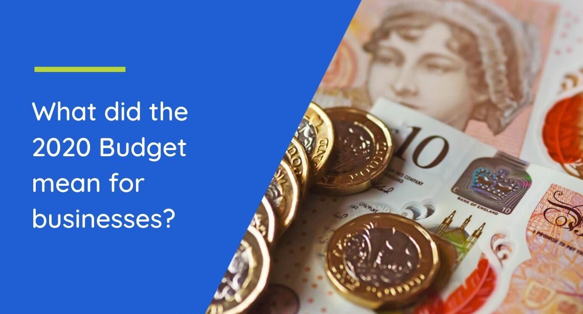 The 2020 Budget: What does it mean for businesses?