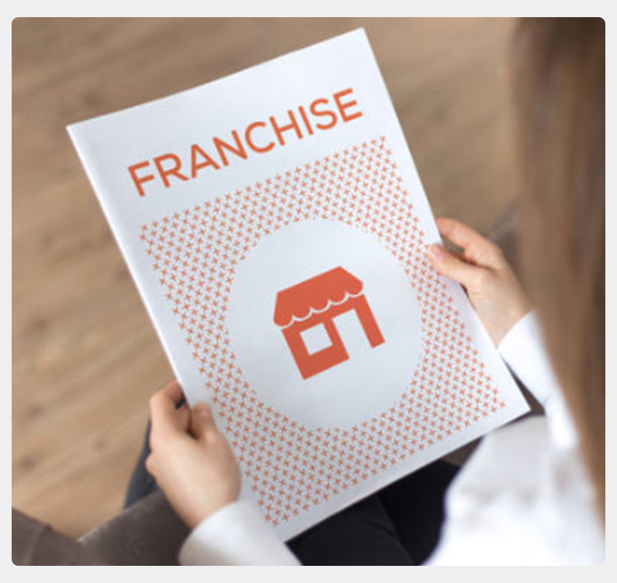 <h1>What Is Franchise Finance?<h1/>