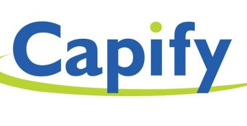 Press Release: Capify announces £8 Million equity round