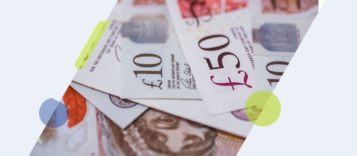 We're supporting SMEs in their recovery with a £50m Small Business Fund