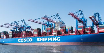 Shipping Container Crisis and the effect on Wholesale Businesses and Consumers